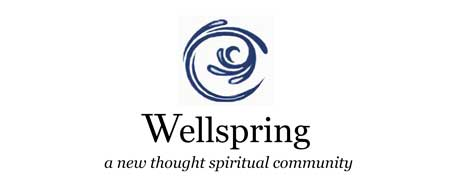 Wellspring logo for blog page